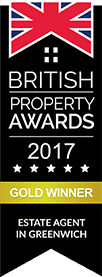 British Property Awards Logo