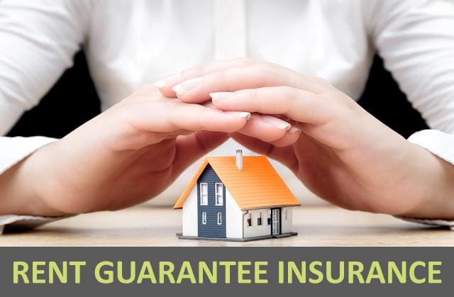 Rent Guarantee Insurance