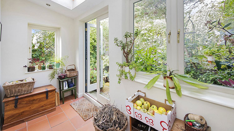 6 Green Home Improvements for Sustainable Living