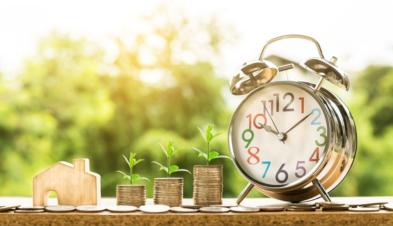 saving budget for home