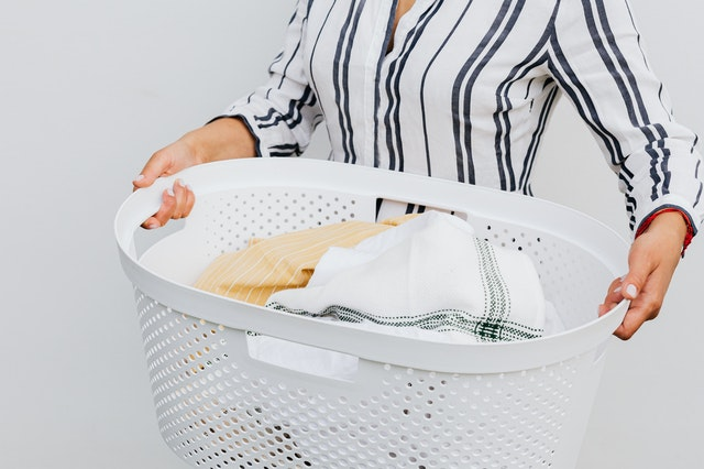 clothing cleaning